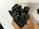 EPDM Gummifenster-Dichtung-Dichtungs-Streifen-Zwischenwand-Gummistreifen