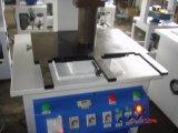 Tam-320-H hydrostatischer Druck-heiße Aushaumaschine für ledernes Gummiplastikholz, Papier