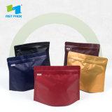 Material de alta barrera de la bolsa de café envasado de alimentos