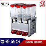 De Automaat van de drank voor de Bewegende Stijl het Houden van van de Drank (GRT-LYJ9L*3)