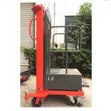 Подборщик 3meters заказа Noelift 300kg Semi-Электрический, с сертификатом Ce/ISO9001
