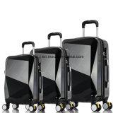 Valigia del sacchetto del carrello dei bagagli di corsa di stile del diamante Bw1-087 molle/duro bagagli