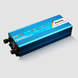 공장 도매 1000W 12V DC AC 110V 220V 순수한 사인 파동 태양 에너지 변환장치