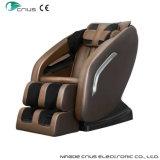 Todo el cuerpo de lujo en silla de masaje eléctrica