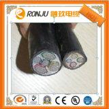 Isolation téflon en silicone ultra-mince de gaine du câble de chauffage