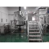 Tipo verticale miscelatore d'emulsione di vuoto