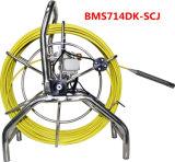 Новые достижения 60м кабель водонепроницаемый ручной сливной трубопровод инспекционная камера