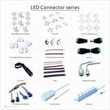 Водонепроницаемый и водонепроницаемый белый/теплого белого 600 светодиодов SMD лампа 2835 LED газа