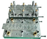 El estampador progresivo estampado acero de la laminación del estator del rotor del motor del silicio troquel/los útiles/herramienta