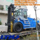 Chariot élévateur de la Chine chariot élévateur de 15 tonnes pour la construction lourde