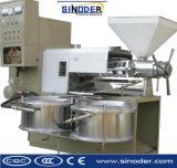 Strumentazione pratica di ricerca di idrocarburi di processo di fabbricazione dell'olio di arachidi