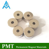 N40sh de Permanente Magneet van de Ring met Neodymium en Praseodymium