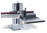 Alto sistema de papel automático del corte