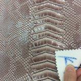선택을%s 인공 가죽 다른 패턴