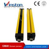 Широко использовать Уинстон датчика безопасности GM40-8