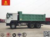 336/371HP 엔진을%s 가진 이디오피아 트럭 HOWO 덤프 트럭 6X4/8X4