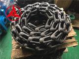Zapato de la pista para las piezas del excavador de Sany