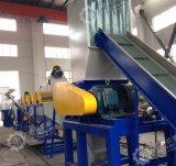 Plastik-HDPE 1000kg, das Zerkleinerungsmaschine-Maschine aufbereitet