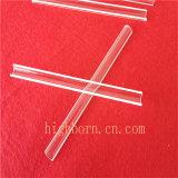 Plaques de verre Polished de quartz