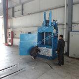 Vmd40-11070 hidráulico directamente de fábrica de 10 años comprimir los desechos de papel