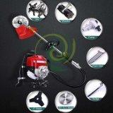 Motor de gasolina de 2 Stroke Loosener multifunción