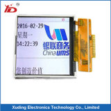 7インチTFT LCDのモジュール800X480 RGB 40pin 300CD/M2オプションのタッチ画面