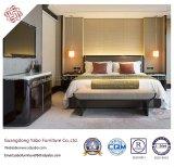 Buenos muebles del dormitorio del hotel del diseño con la base moderna del estilo (YB-WS-39)