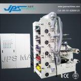 Jps420-5C-B Roll Sticker autoadhesivo de maquinaria de impresión de etiquetas