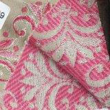 100% poliéster textil hogar Sofá almohada Tapizados