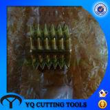 HSS Dp10 el engranaje de marcha del módulo de la cortadora, encimera de vitrocerámica con PA20