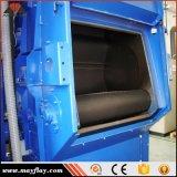 Machine de grenaillage de courroie de dégringolade de série de la Chine, modèle : Mb