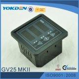 Voltmetro di monofase di CA di Digitahi del generatore Gv25