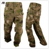 4本のカラーEsdyのArchon IX7の人の陸軍訓練の戦闘のズボン
