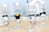 De Lekvrije Plastic Fles met hoge capaciteit van het Water van de Sport voor Kind