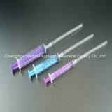 Medizinische orale Plastikspritze mit Grad pp. (CE&ISO)