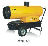Indire⪞ For&simg del petróleo de T; Calentador industrial del keroseno diesel del calentador del ED para el taller, almacén