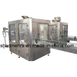 Máquinas de rellenar Cgf883 del jugo del vacío
