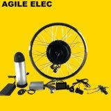 Kit de alta potencia ágil Ebike con batería de 1000W
