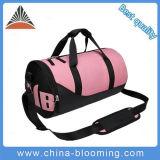 女性の高品質旅行スポーツの体操のDuffleはショルダー・バッグを運ぶ