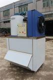 Hot flocon de vente de la machine à glace/Maker 2t/jour pour les pêches