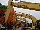 Utilisé Komatsu PC240LC-8 excavatrice chenillée Original Komatsu en provenance du Japon