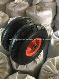 중국 Maxtop는 손수레 PU 거품 트롤리 바퀴를 도구로 만든다