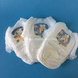 Sleepy couches pour bébés pantalon des couches jetables pour bébé