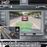 Поверхность стыка автомобиля Android видео- для VW Golf7/Passat/Lamando/Skoda с навигацией GPS