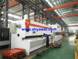 Изготовление случая компьютера клапана двери обеспеченностью Ahyw Anhui Yawei Servo