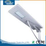 70W todo en una luz al aire libre solar integrada de la calle LED