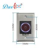 24V IR kein Noten-Schalter-Ausgangs-TasteSenor Druckknopf für elektronischen Tür-Verschluss