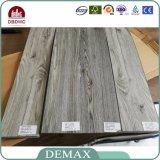 Plancher résistant à l'usure de bonne qualité de planche de vinyle