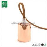 Industrieller Weinlese-Artedison-hängende Lampen-Halter für Innendekoration