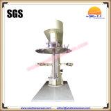 Misturador de alta velocidade para a mistura fluida